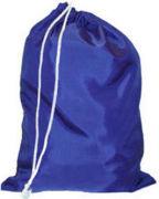 Custom Printed Laundry Bags 200d Polyester Quot Medium Duty Quot
