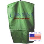 printed garment bags
